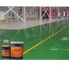茂名茂南区环氧地坪漆防水 施工环氧地坪漆材料