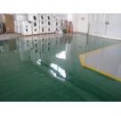 聊城环氧地坪漆厂家在本地做轴承生产车间地面