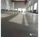 济宁金乡彩色金刚砂耐磨地面硬度高使用年限长