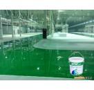 斯博锐SPR供应环氧树脂自流平型地坪工程