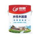 广东海顺水性木器漆-BYD-8101水性木器漆头度底漆涂膜