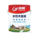 广东海顺水性木器漆 BYD-8102水性木器漆二度底漆