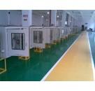 广州仓库耐压砂浆型环氧地坪 重工业厂房专用环氧地坪