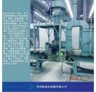 山东钢管喷漆生产线HXD--SCX300