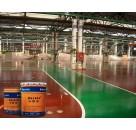 贵州省六盘水市环氧地坪漆价格 耐磨地坪漆 防静电地坪漆