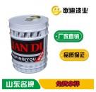 批发高品质无毒凉凉胶隔热漆 聚氨酯吸热材料 酒精罐隔热涂料