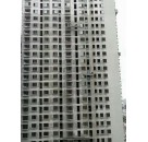 建筑外墙反射隔热节能涂料
