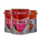 儿童漆儿童房装修专用净味环保水性漆
