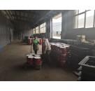欧康水漆在铸造行业的使用