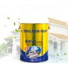 山东乳胶漆厂家直销品质有保障建筑外墙水性金属漆