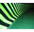 隧道工程反光油漆 夜间反光 一次成型抗紫外线