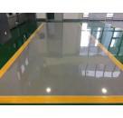 广东刷厂房地板漆选择清远君诚丽装专业的地板漆施工队