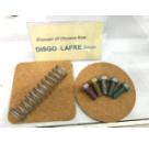 迪斯克(DISGO)高防腐无铬涂层,金属用涂层,无氢表面处理