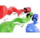 山西防锈漆水性工业漆厂家工业漆