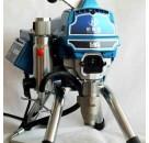 595高压电子调压无气喷涂机 钢结构油漆乳胶漆涂料喷涂机