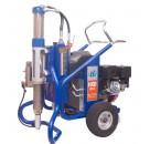 江苏HXD-833/7900/970/960腻子喷涂设备厂家