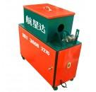 工地脚手架钢管刷漆机 钢管喷漆机 石油管道涂油设备