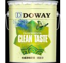 杜威水性漆环保室内净味墙面漆