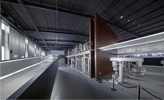 三棵树企业博物馆斩获APDC*IDA世界设计冠军联赛大奖