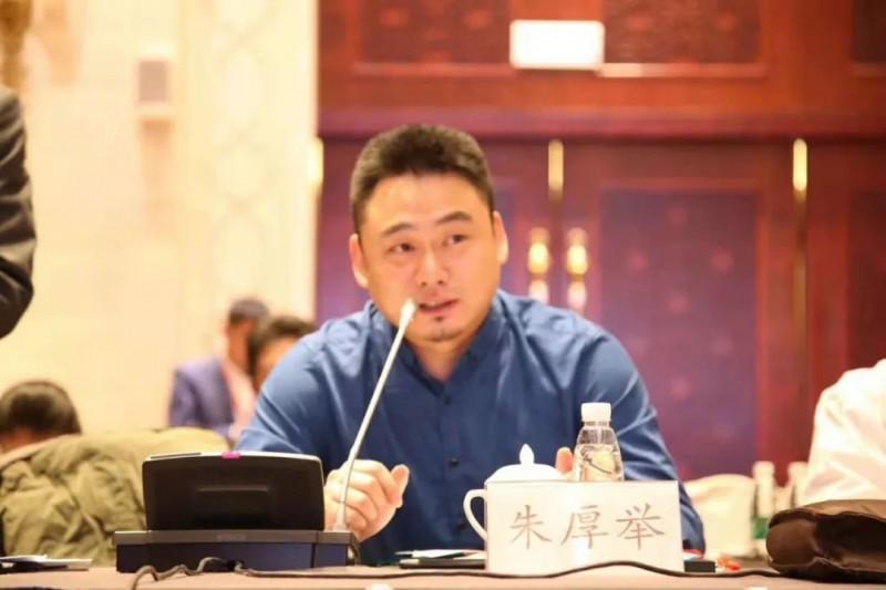 《房地产优选建筑涂料使用指南》编制启动会在京成功召开