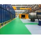 江西工厂车间地坪漆 水性环氧超耐磨地坪漆