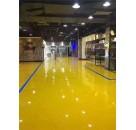 供应优质水性地坪漆 水性环氧平涂地坪漆