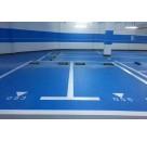 地下停车场施工 承接停车场车库工程