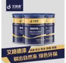 超强耐候性的丙烯酸聚氨酯面漆