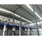 混凝土设备的防腐蚀保护涂装 环氧煤沥青防腐漆