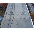 罗纳(LUNA)热镀锌涂层薄膜高耐盐雾,风电钢结构预埋件涂层