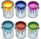 五金机械油漆,工业油漆,水性漆