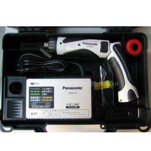 供应松下电批手持锂电电批可调扭力带灯