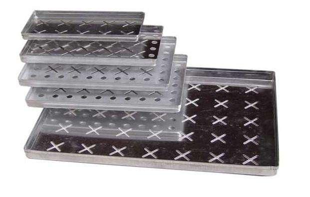 供应邦定铝盘工业邦定用耐高温过波峰焊