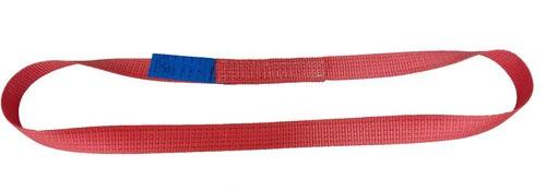 一次性扁平吊带,一次性圆环扁平吊带,一次性扁平吊装带