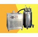 冲击试样低温槽196度液氮压缩机两用型