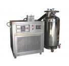 -196度液氮压缩机制冷两用冲击试样低温槽 两用型低温槽