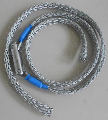 钢丝绳引绳器,钢丝绳穿绳器,钢丝绳换绳器,
