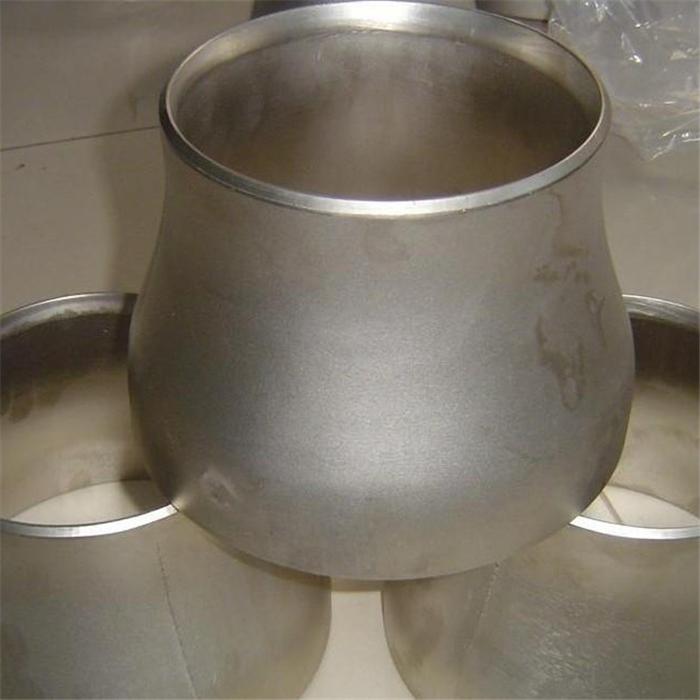 厂家推荐:WP9合金同心镀锌异径管现货销售