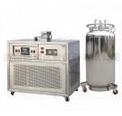冲击试样低温槽低温196度 液氮低温槽