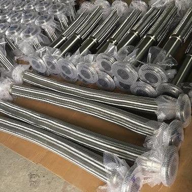 厂家推荐:不锈钢金属软管的特性