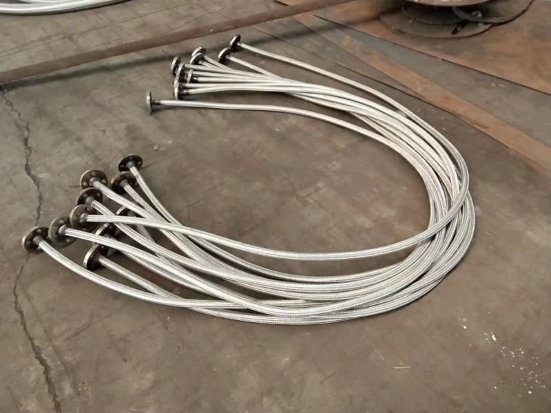 厂家推荐:金属软管的性能介绍