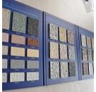 真石漆工地外墙装饰 耐碱 耐水 防污