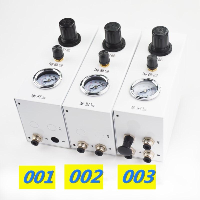 高精度平台出胶控制器点胶阀打胶控制器微信15889571375