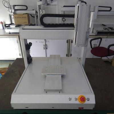 厂家直销三轴工作机器人平台自动控制作业生产精密度高微信15889571375