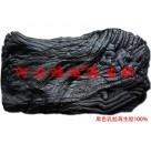 生产纯胶管使用的过滤条黑乳胶再生胶