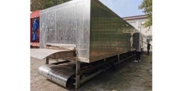 河北保定出售《1.5吨冷冻隧道》