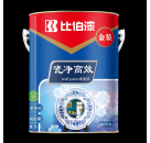 涂料加盟 比伯瓷净高效墙面漆生产厂家