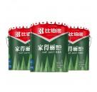 比伯抗菌墙面漆 高性价比净味内墙乳胶漆 可代理加盟