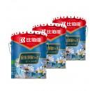 金装净味5+1低VOC墙面乳胶漆 抗碱防霉高遮盖力耐擦洗