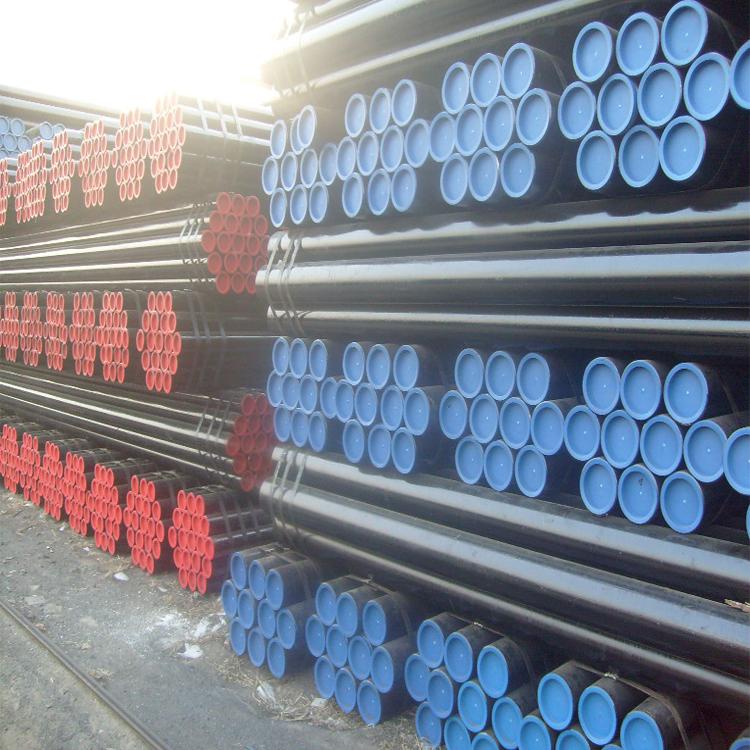 ASTM A519无缝钢管